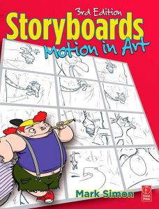 Hires Storyboard-The best of it´s kind.