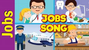 Hiring Song-The best of his profession.