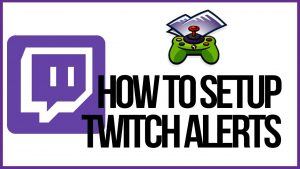 How to get follow notifications on twitch. Hires the work have it made for you.