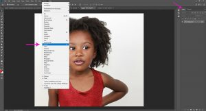 How to get rid of white background in photoshop. Finest expert work with you.