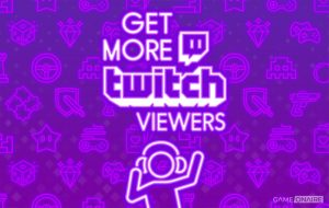 How to get twitch viewers. Greatest Specialists will work with you.