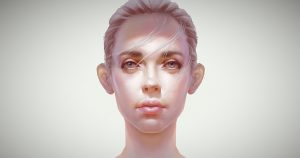 How to make 3d look 2d. Top specialists will work for you.