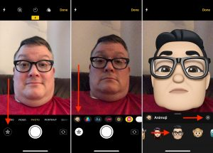 How to make a memoji video. The best expert working for you.