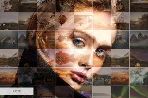 How to make a photo mosaic in photoshop. Contract the job have it made for you.