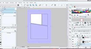 How to make comic panels in photoshop. Top expert working with you.