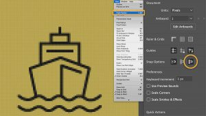 How to make pixel art in illustrator. Hires the work to be done for you.