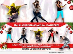Make dance video. The best professional work with you.