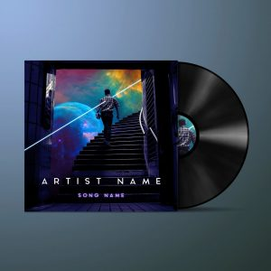 How to get album artwork. Hires the job to be made for you.