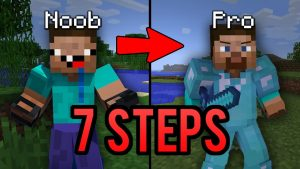 How to get good at minecraft pvp. Hires the work to have it completed for you.