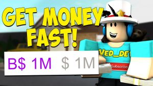 How to get money fast in bloxburg. How can I get help from a profesional to help me?