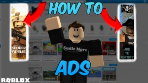 How to make a ad on roblox. Finest professional are working with you.