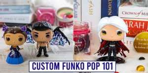 How to make a custom funko pop. The best expert work with you.