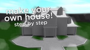 How to make a house in bloxburg. Top Specialists will work for you.