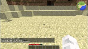How to make a minecraft plugin. Contract the job to be done for you.