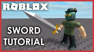 How to make a sword in roblox. Hires the work to be made for you.
