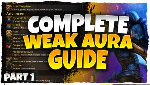 How to make a weak aura. Finest expert work for you.