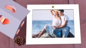 How to make a wedding slideshow. Finest professional work for you.