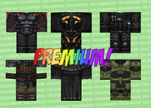 How to make clothes on roblox. Greatest professional will work with you.