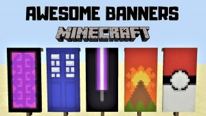 How to make cool banners in minecraft. Top specialists are working for you.