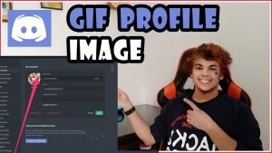 How to make discord profile pic a gif. Greatest Specialists will work for you.