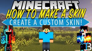 How to make good minecraft skins. Hires the work to be completed for you.