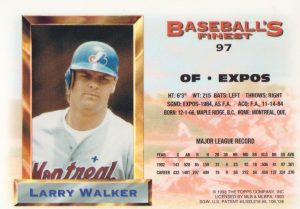Make your own baseball card. Finest expert will work with you.