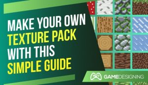 Make your own minecraft texture pack. Finest Specialists will work for you.