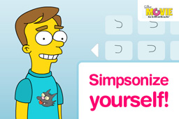 Make your own simpson. Recruit the work to have it done for you.