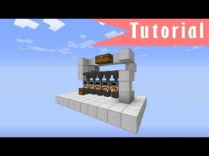 Minecraft how to make a super smelter. Hires the job to have it made for you.